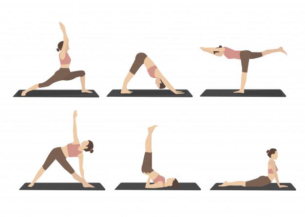 asthanga yoga primary series